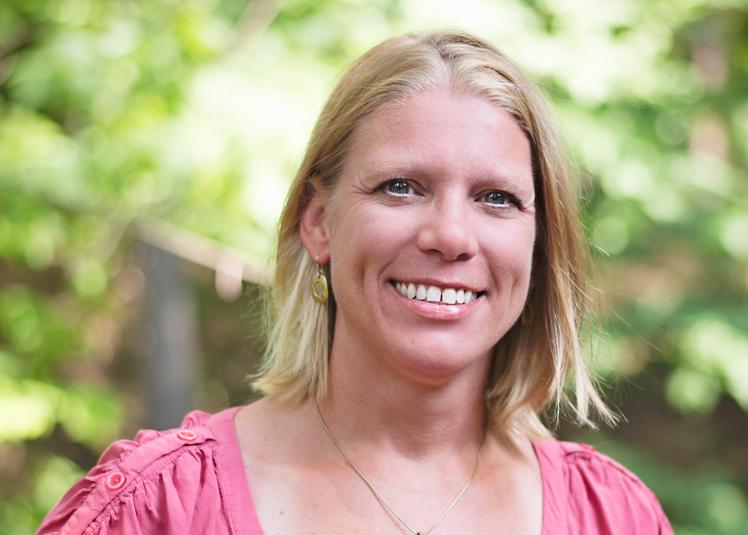 Lisa Sitkins, Michigan CoOp