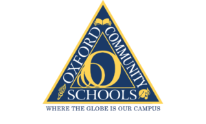 Oxford Community Schools logo